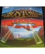 Boston Don't Look Back Epic FE35050 Stereo Vinyl Record LP - $24.99