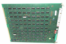 ALLEN BRADLEY 634488-90 PC BOARD ASSEMBLY 7300-UPK3 ARITHMATIC LOGIC MODULE