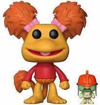 Funko Pop! Television: Fraggle Rock - Red with Doozer Collectible Toy - $12.50