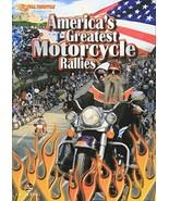America's Greatest Motorcycle Rallies - $7.91