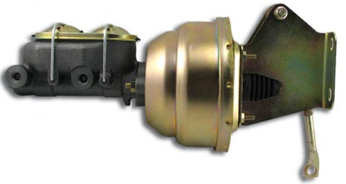 MBM-PBUJ7486- Power Brake Unit