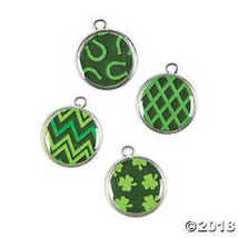 St. Patrick's Day Charms - $9.36