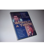 Without a Trace (1983) DVD - $17.95