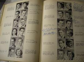 1954 Union Endicott High School Yearbook - Thesaurus image 4