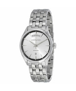Hamilton H42565151 Jazzmaster Automatic Day/Date Stainless Silver Dial W... - $668.25