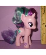 "My Little Pony G4 FIM Brushable AUTHENTIC 3"" Cutie Mark Magic Starlight ... - $18.00"