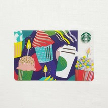 Starbucks Korea 20th Anniversary Card 2019 Celebration Goods Collectible  - $5.44