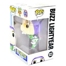 Funko Pop! Disney Pixar Toy Story 4 Buzz Lightyear #523 Vinyl Action Figure image 2