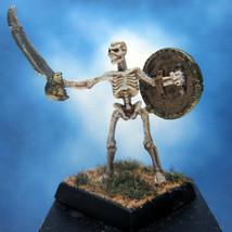Painted Reaper Miniature Skeleton Warrior - $22.34