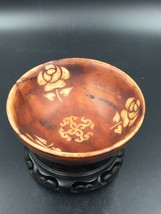 An Aged Chinese Bowl (with mark) - $28.71
