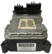 EXCHANGE SERVICE 2003 Dodge RAM 1500 2500 ABS Pump Control Module P52110... - $175.00