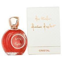 M. Micallef Paris Mon Parfum Cristal By Parfums M Micallef Eau De Parfum Spray 3 - $145.13