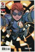 Spyboy #4 Final Exam August 2004 Dark Horse Comics - $2.39