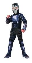 Costume Captain America: Civil War Crossbones Deluxe Muscle Chest Child Costume  - $31.25