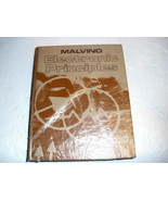 electronic  principles  by  malvino - $6.99