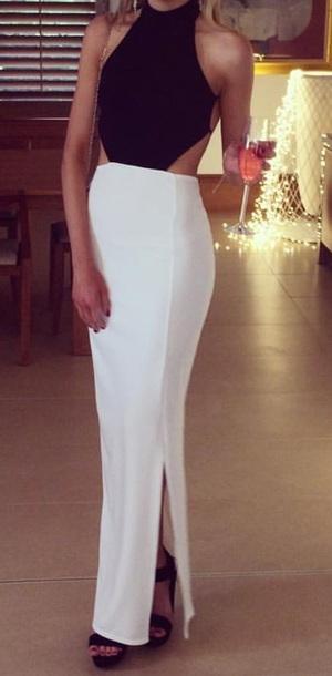 V5dn6y l 610x610 dress black white