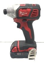 Milwaukee Cordless Hand Tools N/a image 2