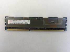 8GB Memory DDR3 PC3-10600 ECC REG Comp to SuperMicro MEM-DR380L-HL03-ER13