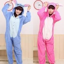 Costume cosplay Kigurumi Animal pigiami Adulti Unisex Tutina da notte - $23.99