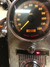 2000 HD Road King Classic Twin Cam Fuel Injected For Sale In Stephans Ar 71764 image 8