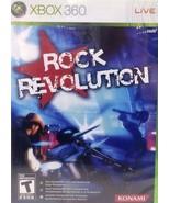 Rock Revolution - Xbox 360 (Game) - $8.86