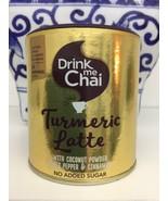 Drink me Chai Turmeric Latte Powder Mix Vegan 80g - $29.69