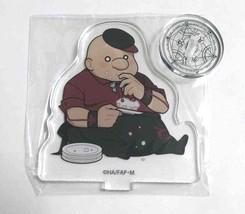 Fullmetal Alchemist Acrylic Keychain Strap Stand Gluttony Princess Cafe ... - $26.72