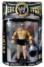 Road Warrior Animal WWE WWF Classic Superstars Figure NIB Series 9 Jakks... - $98.99