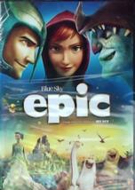 Epic (DVD, 2013) - €7,96 EUR