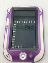 Leapfrog Leappad XDi Ultra, Model 33300 tested works - $28.04