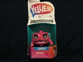 Yellies Lizabelle Lizard *NEW* - $11.99