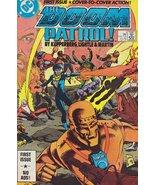Doom Patrol #1 DC [Paperback] [Jan 01, 1987] Ku... - $1.95