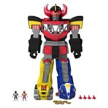 Fisher-Price Imaginext Power Rangers Morphin Megazord NEW - $279.57