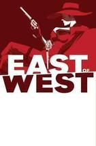 East of West #39 NM Image Comics - $3.95