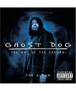 Ghost Dog: The Way Of The Samurai - The Album Soundtrack, Live - $16.00