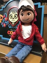 Disney Cocoa Miguel Doll 17in. - $46.99