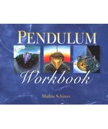 Pendulum Workbook [Dec 31, 1998] Schirner, Markus - $30.00