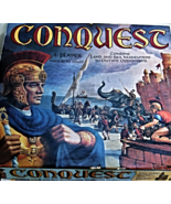 Conquest Game - Boad Game - $20.00