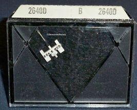 EV 2640D 376-D7 NEEDLE STYLUS for Magnavox 560366-2 560348-1 560353-1 560352-2 image 3