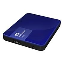 WD WDBBKD0020BBL-NESN My Passport Ultra 2TB USB 3.0 Secure portable driv... - $630.44