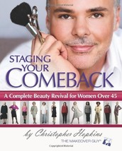 Staging Your Comeback: A Complete Beauty Revival for Women Over 45 - $16.46