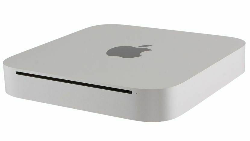 Apple Mac Mini mid-2010 (A1347) 2.4 GHz Intel Core 2 Duo 8 GB RAM 320GB HD