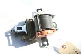 2006-2008 INFINITI FX35 2WD REAR CENTER PASSENGER SEATBELT RETRACTOR K7807 - $41.88