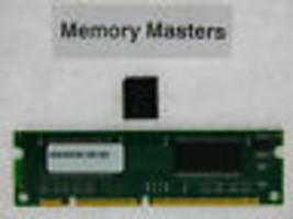 MEM2600XM-128DBOT 128MB Memory Cisco 2600XM +Bootrom