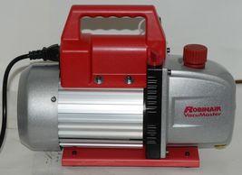Robinair VacuMaster 15500 HVAC High Performance Two Stage Vacuum Pump image 4