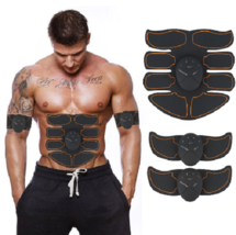 Abdominal Stimulator Muscle Trainer Massager Body Shaper Digital Fitness  - $15.99