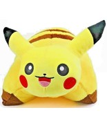 "Pokemon Pikachu Pillow Pet Cushion Monster 16"" inch Plush Toy NEW - $39.99"