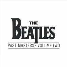 An item in the Music category: The Beatles ( Past Masters Vol 2 ) CD