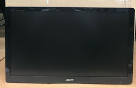 Acer S200HQL UM.IS0AA.C02 19.5 in Screen LED-Lit Monitor - Black - $76.44
