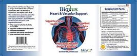 Bioxus Heart and Vascular Support image 2